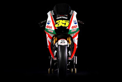 Moto de Cal Crutchlow, Team LCR Honda