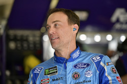Kevin Harvick, Stewart-Haas Racing, Ford Fusion Busch Light