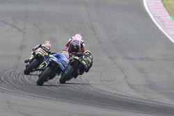 Jack Miller, Pramac Racing, Cal Crutchlow, Team LCR Honda, Johann Zarco, Monster Yamaha Tech 3, Alex Rins, Team Suzuki MotoGP