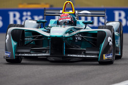 Гаррі Тінкнелл, NIO Formula E Team