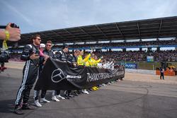 Piloti Mercedes AMG