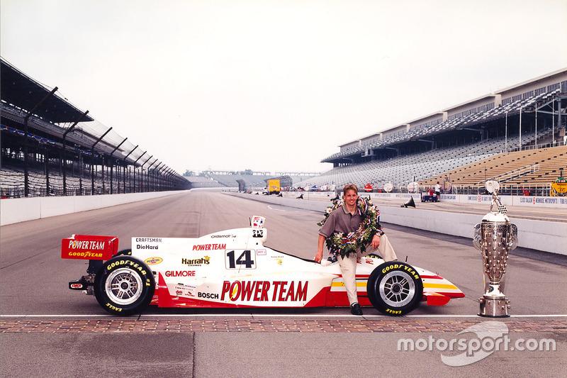 1999: Kenny Bräck
