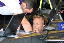 Сем Берд, DS Virgin Racing Formula E Team