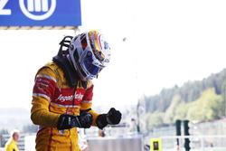 Переможець Антоніо Джовінацці, PREMA Racing