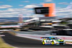 Стивен Ричардс, Тимо Глок, Филлип Энг, BMW Team SRM, BMW M6 GT3 (№100)