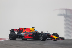 Dreher: Daniel Ricciardo, Red Bull Racing RB13