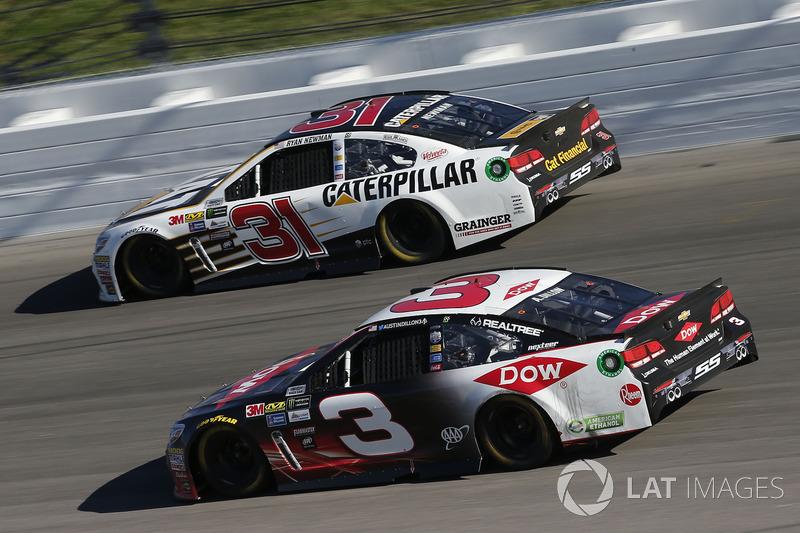Richard Childress Racing