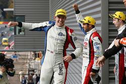 1. James Allen, Gustavo Yacaman, Richard Bradley, Graff Racing