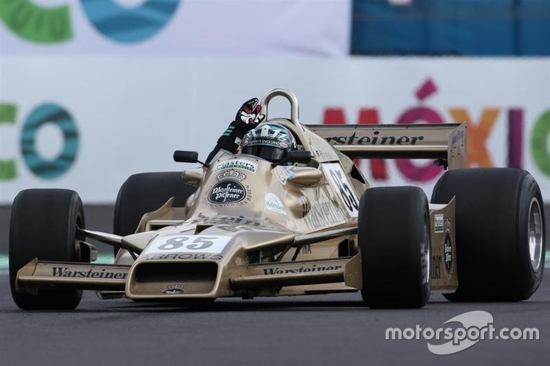 Arrows FA1. Сезон: 1978. Цена по запросу