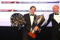 2016 Teams, HTP Motorsport, champion