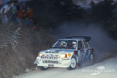 Rally de San Remo