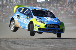 Oliver Eriksson, Olsbergs MSE Ford Fiesta