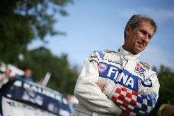 Roberto Ravaglia, BMW