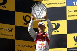 2. Mattias Ekström, Audi Sport Team Abt Sportsline, Audi A5 DTM