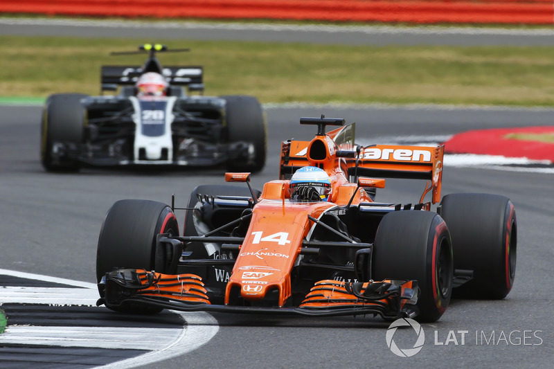 7 місце — Фернандо Алонсо (Іспанія, McLaren) — коефіцієнт 501,00