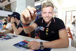 Yann Ehrlacher, RC Motorsport, Lada Vesta