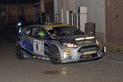 Michael Burri, Andersson Levratti, Ford Fiesta R5, D-Max Swiss
