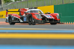 #17 IDEC Sport Racing, Ligier JS P217 Gibson: Patrice Lafargue, Paul Lafargue, David Zollinger