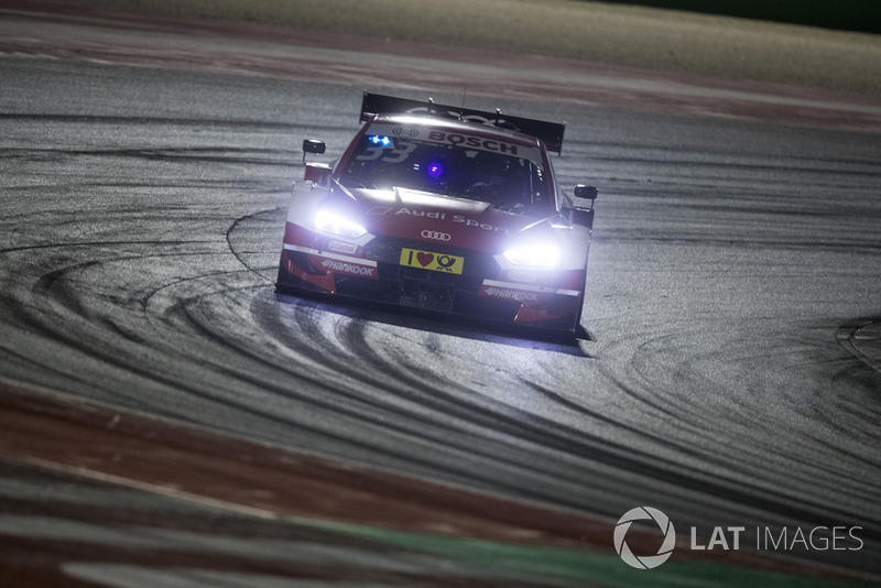 3. René Rast, Audi Sport Team Rosberg, Audi RS 5 DTM