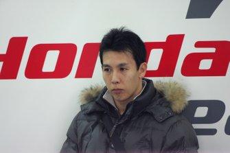 Такаси Когурэ