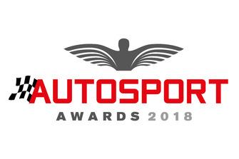 Autosport Awards 2018A