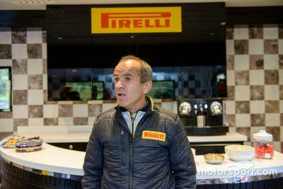 Masters FIA Hillclimb: Gubbio