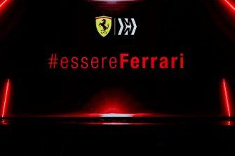 Презентация Ferrari