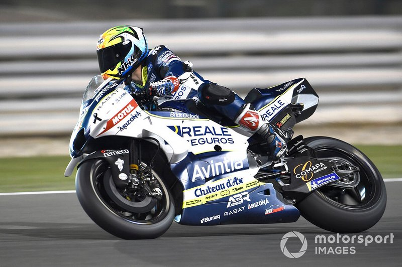 21º Karel Abraham, Avintia Racing - 1:55.951