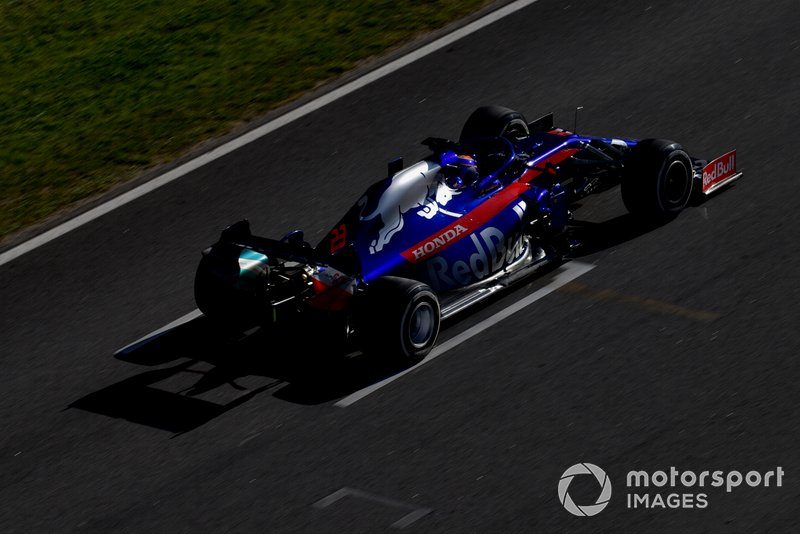 7e : Toro Rosso STR14