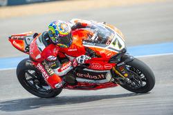 Чаз Дэвис, Aruba.it Racing - Ducati Team