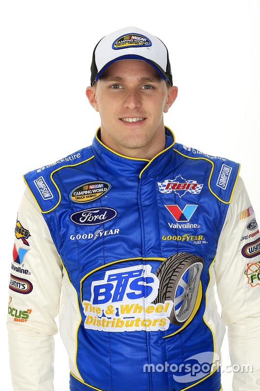 Parker Kligerman, Ford