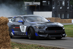 Billy Johnson Ford Mustang GT4
