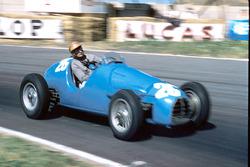 Mike Sparken, Gordini T16