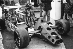 McLaren MP4/1 Ford Cosworth