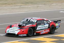 Jose Manuel Urcera, Las Toscas Racing, Chevrolet