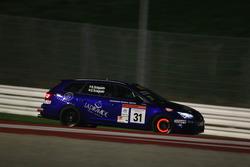 Guido Sciaguato, Seat Motor Sport Italia, Seat Leon Cupra ST-TCS2.0