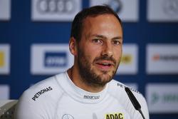 Conferencia de prensa: Gary Paffett, Mercedes-AMG Team HWA, Mercedes-AMG C63 DTM