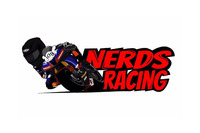 Logo de NERDS Racing