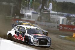 Маттіас Екстрьом, EKS, Audi S1 EKS RX Quattro