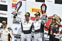 Podium: 1. Dane Cameron, Spencer Pumpelly, Magnus Racing