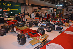 Classic Lotus F1