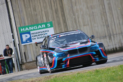Jürg Beiner, BMW M3 GTR, MB Motorsport