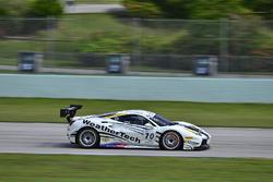 #70 Scuderia Corsa - Ferrari of Silicon Valley: Cooper Macneil