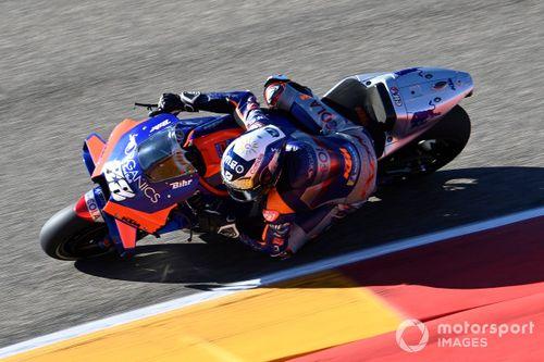 Teruel GP