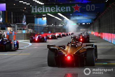 London E-Prix I