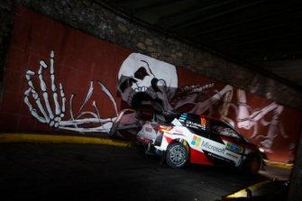 Ярі-Матті Латвала, Toyota Gazoo Racing