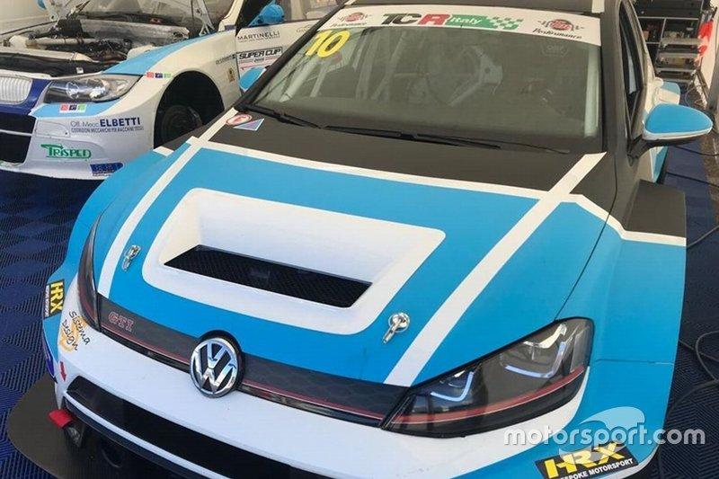 Annuncio Proteam Racing