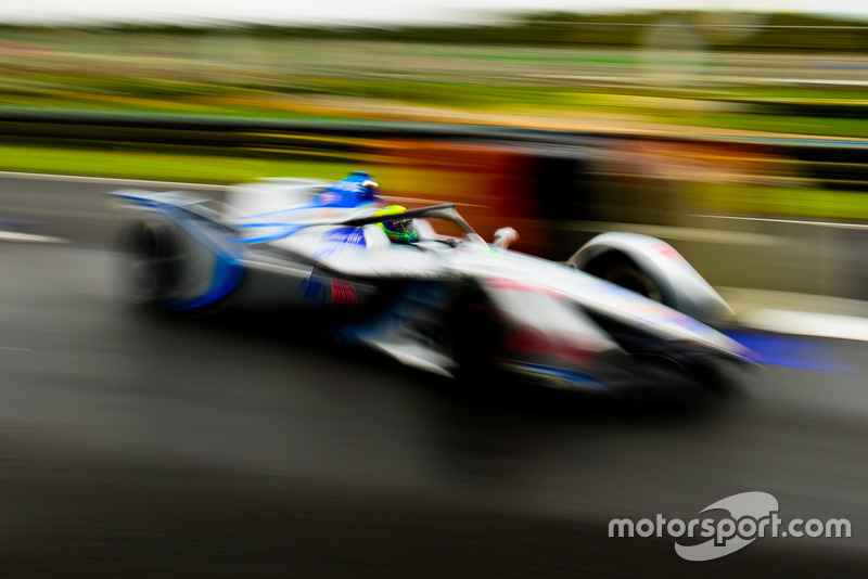 Felipe Massa, Ventura Formula E, Venture VFE05