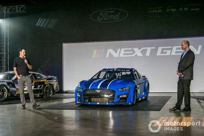Présentation des voitures Next Gen
