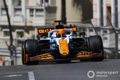 Liveblog - De tweede vrije training voor de Grand Prix van Monaco